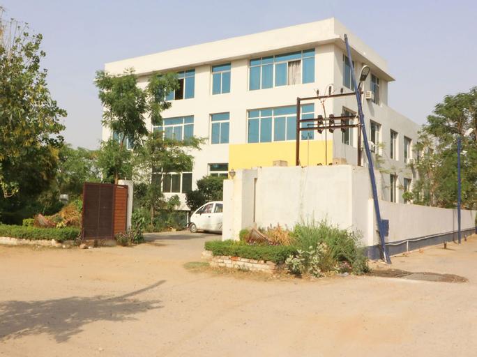 OYO 14703 Hotel Gen X Aravali, Alwar
