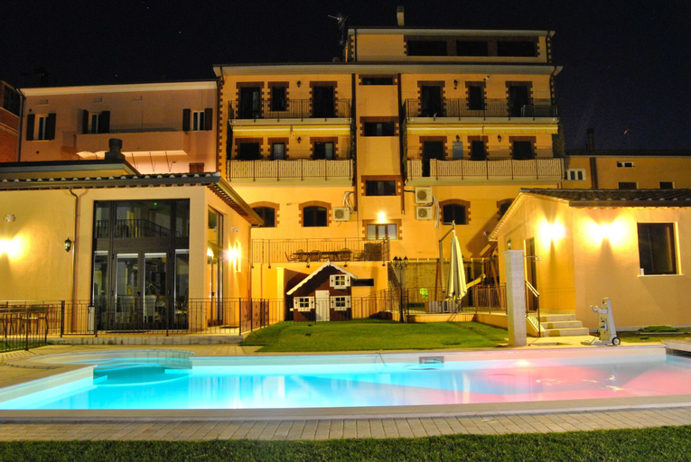 Appartamenti Brufa Civico VPSG 13/17, Perugia