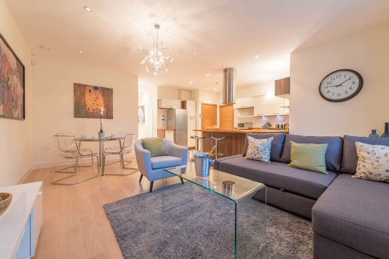 Hampden Apartments - The Catherine, Windsor and Maidenhead