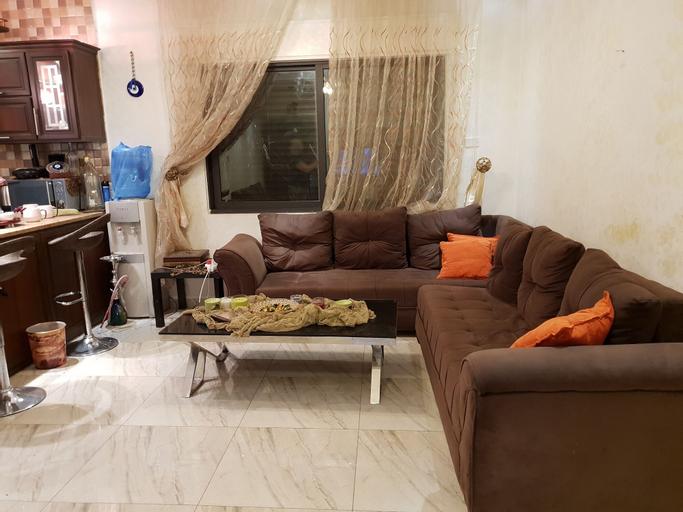 Abdoun Hills Apartment, Amman