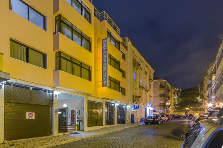 Dinya Lisbon Hotel, Lisboa