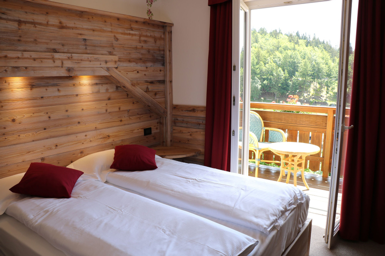 Hotel Al Lago, Trento