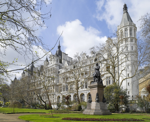 The Royal Horseguards, London