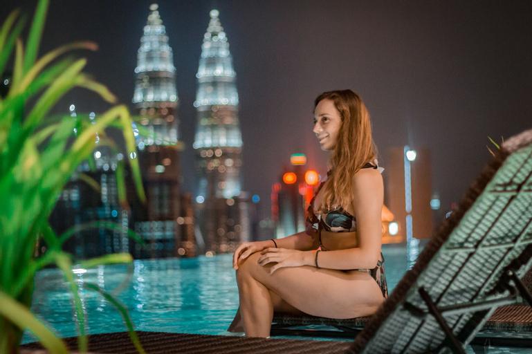 Expressionz Professional Suites by Rafiq, Kuala Lumpur
