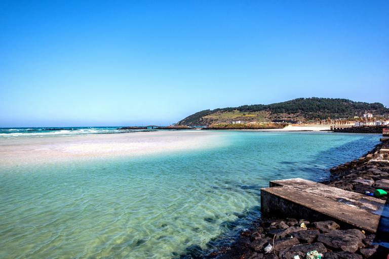 Beach Story Hotel, Jeju