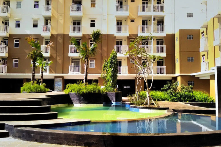 Amazing Pluit Apartment, North Jakarta