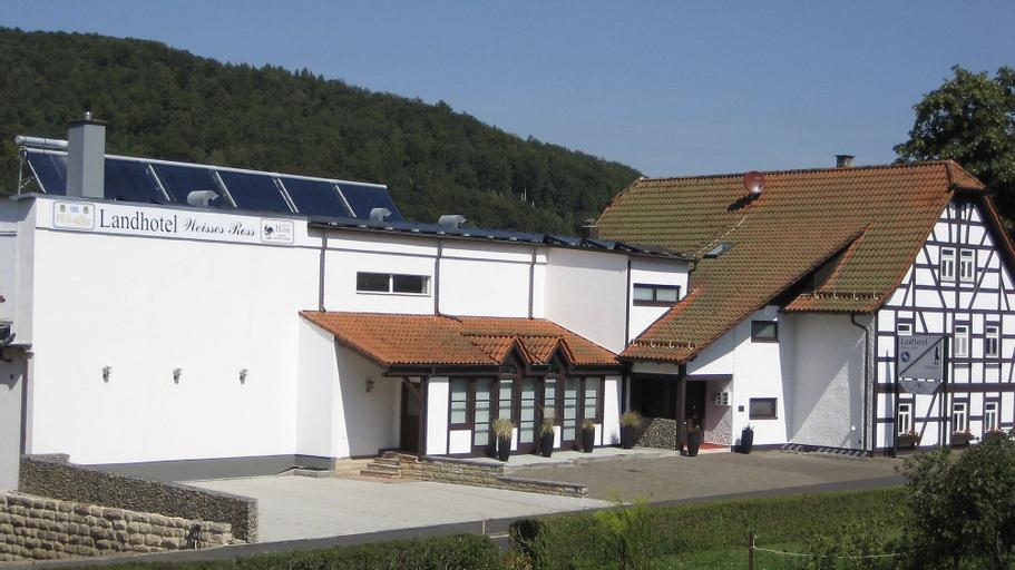 Weisses Ross, Bad Kissingen