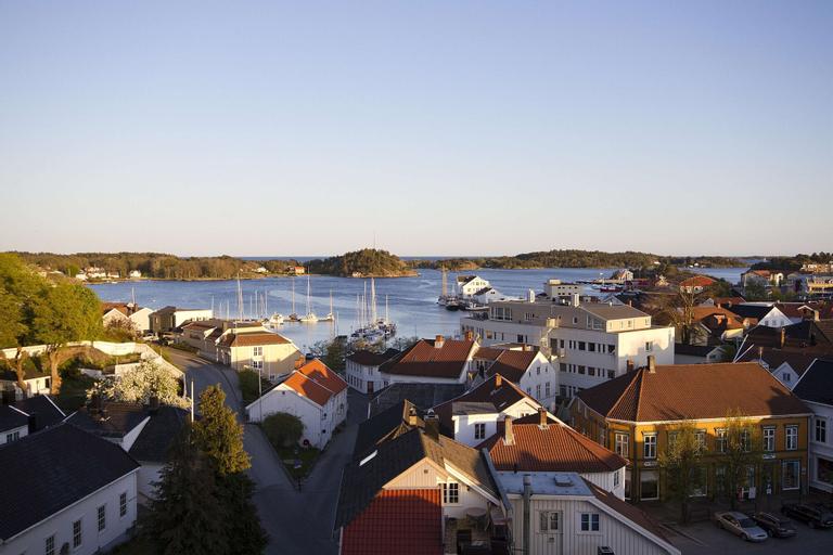 Scandic Grimstad, Grimstad