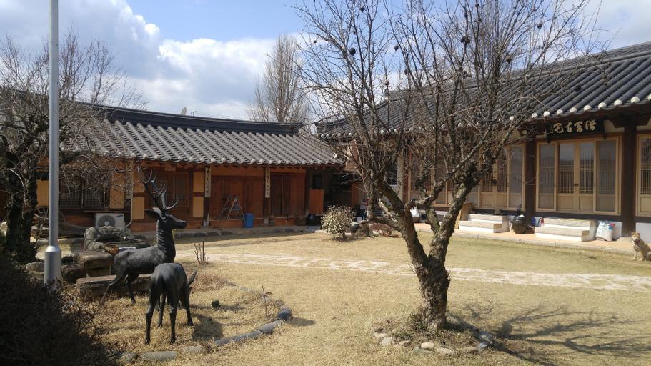 Choonguidang, Gyeongju