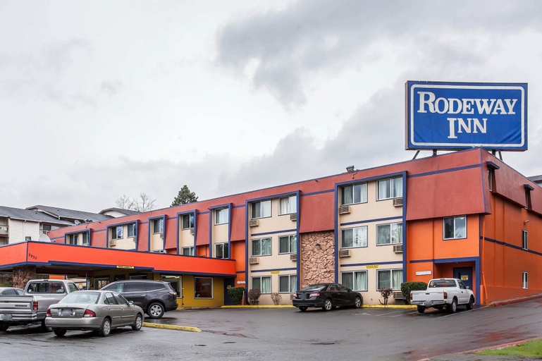 Rodeway Inn, King