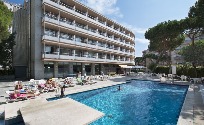 Medplaya Hotel Monterrey, Girona