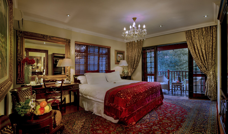 The Oasis Boutique Hotel, City of Johannesburg