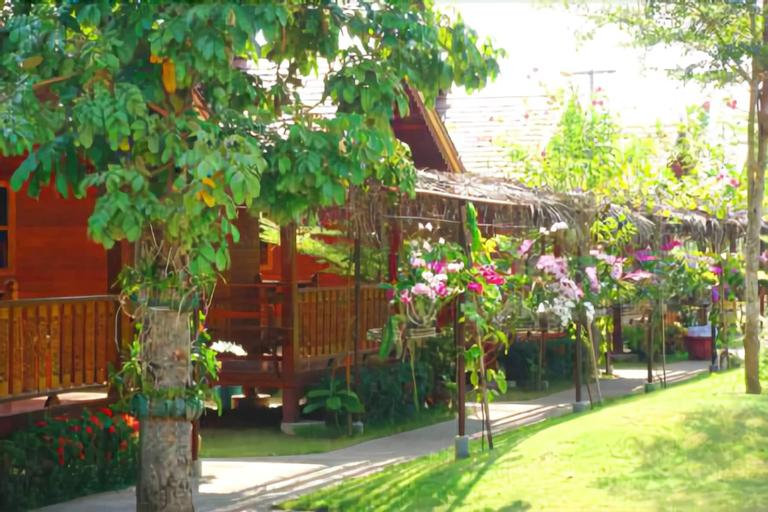 Phuphan Resort (Phuphan Park Hotel), Muang Sakon Nakhon