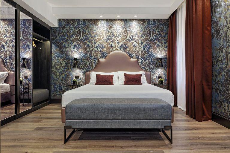 Hotel American-Dinesen, Venezia
