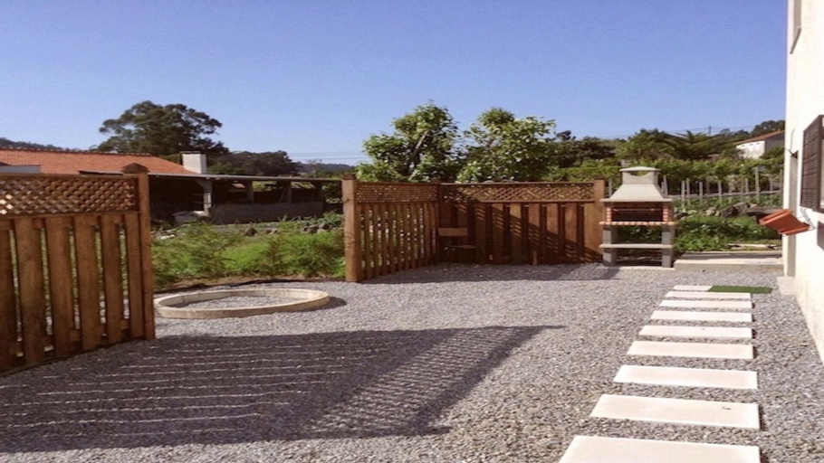Casa D'Aman, Esposende