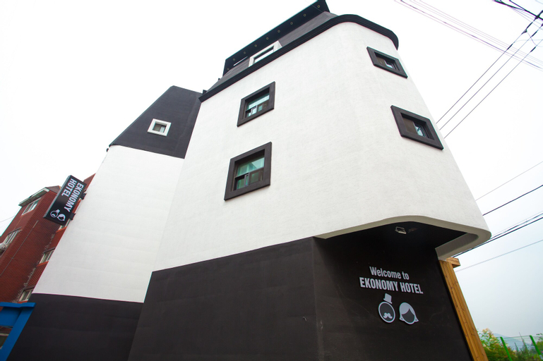 Ekonomy Hotel Incheon, Gyeyang
