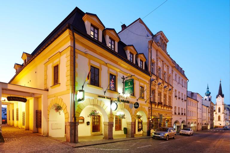 Nelly Kelly's Hotel, Trutnov