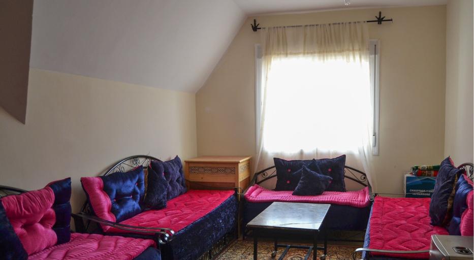 Appartement Platane, Ifrane