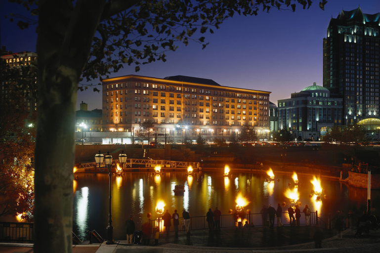 Courtyard by Marriott Providence Downtown, Providence