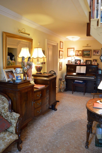 Killyliss Country House,