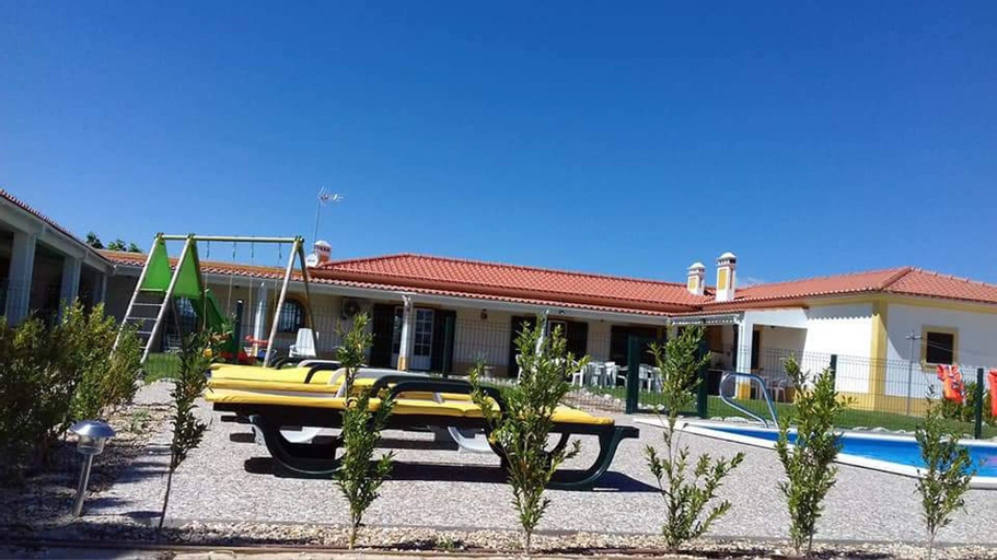 Villa With 5 Bedrooms in Grândola, With Private Pool, Furnished Garden and Wifi - 22 km From the Beach, Grândola