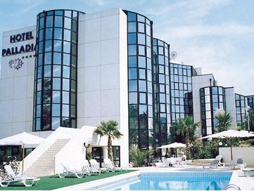 Palladia Hotel, Haute-Garonne