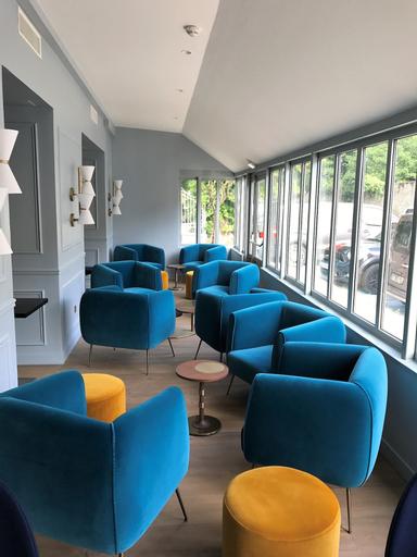 Hotel Le Cheval Blanc Paris Marne-La-Vallee, Seine-et-Marne