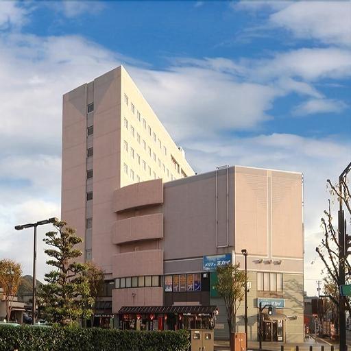 Hotel Crown Hills Takefu, Echizen City