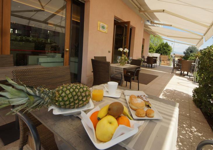 Hotel Clarin 14 by Dori, Verona