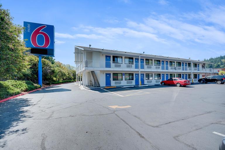 Motel 6 Bellingham, Whatcom