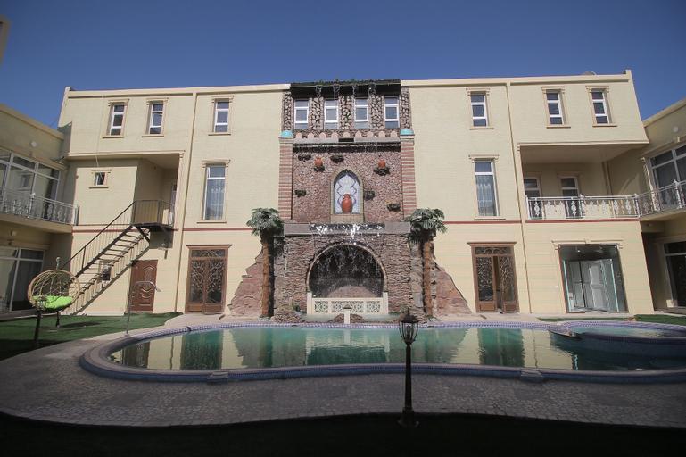 Hotel Khiva Palace, Xiva