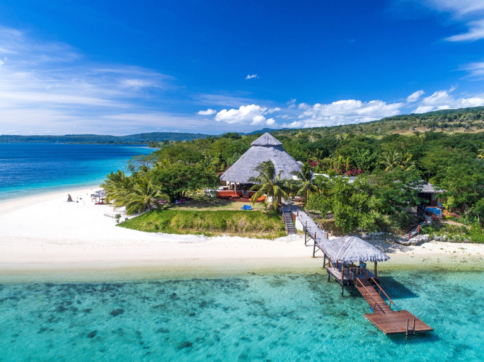 The Havannah Vanuatu - Exclusively for adults, Malorua
