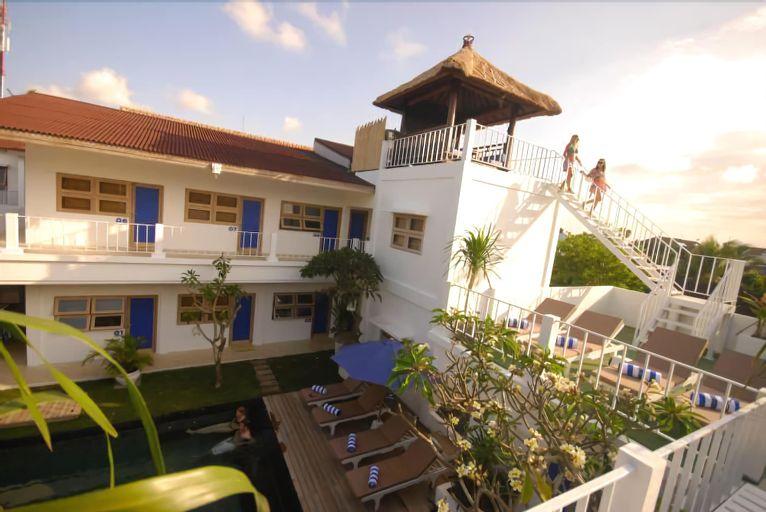 The Island Hotel Bali, Badung