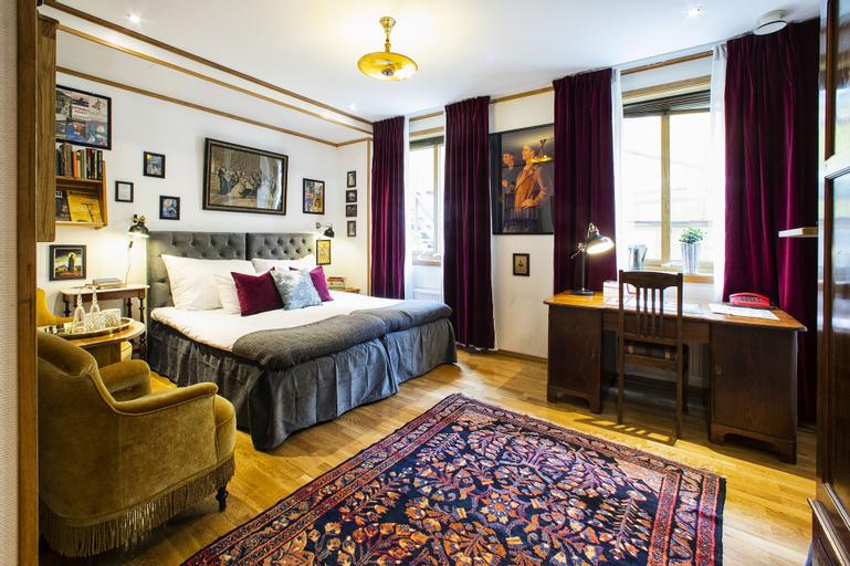 Hotell Gästis, Varberg