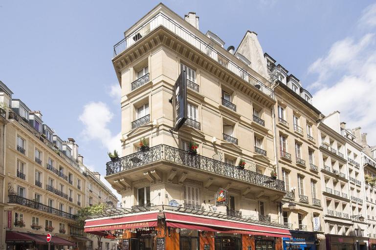 Hotel Europe Saint Severin, Paris