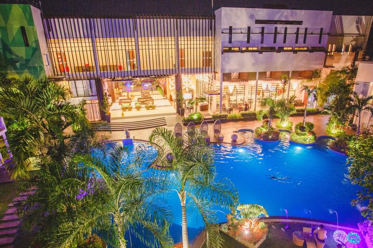 Aziza Paradise Hotel, Puerto Princesa City