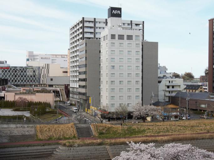 APA Hotel Mito-ekimae, Mito