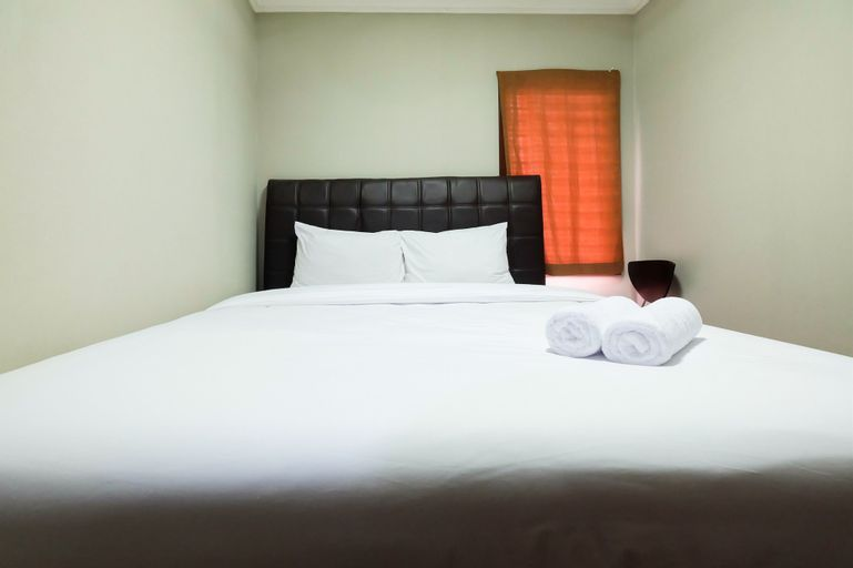 Apartment at Mediterania Garden Residences 1 Tanjung Duren, Jakarta Barat