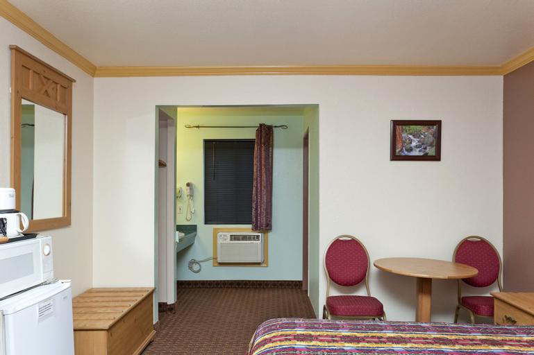 National 9 Inn - Placerville, El Dorado