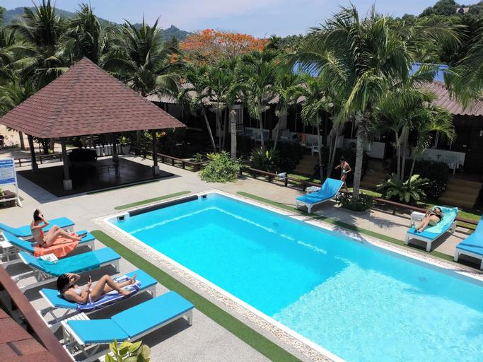 Assava Dive Resort, Ko Phangan