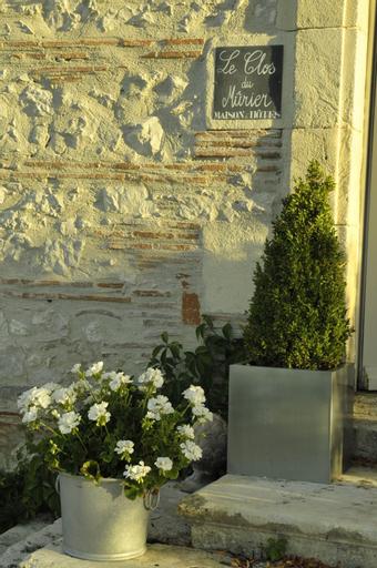 Le Clos Du Mûrier, Lot-et-Garonne