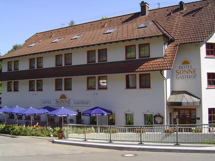 Hotel Sonne Kirnbach, Ortenaukreis