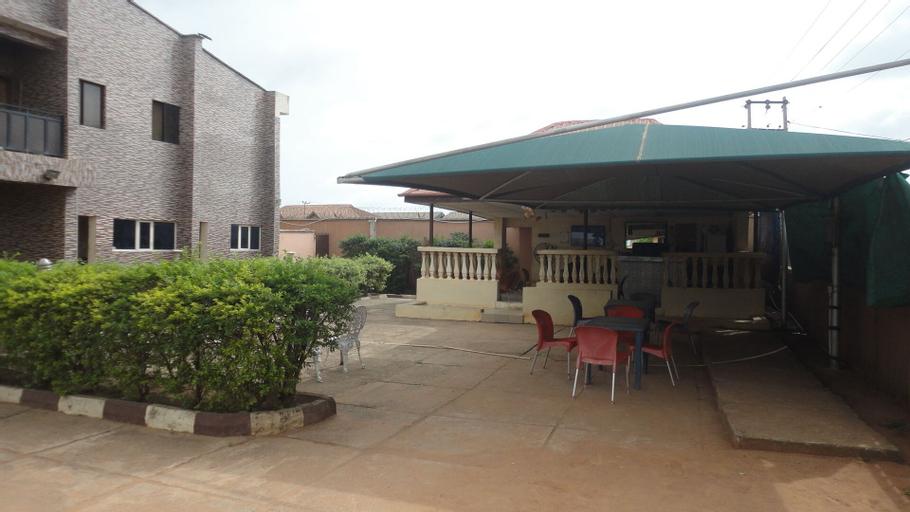 Bamfort Hotels Limited, Boluwaduro