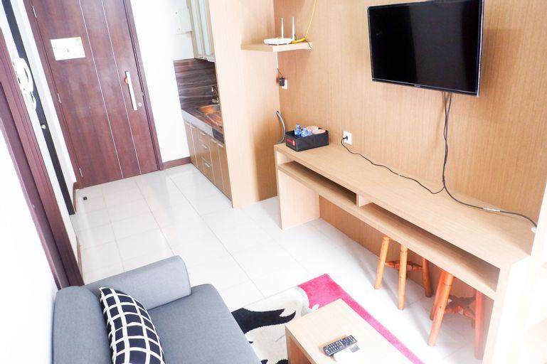 Simply Scientia Residence Apartement near Summarecon Mall Gading Serpo, Tangerang