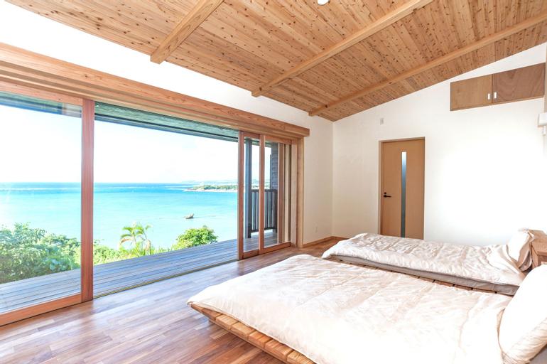 Villa Sachibaru, Nanjō