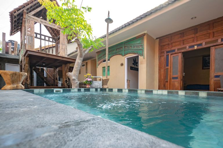 Wave & Chill House, Badung