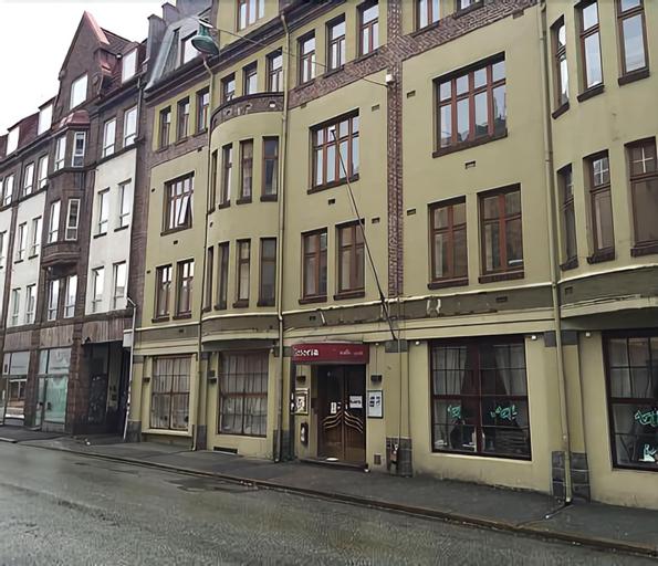 Bergen Budget Hotel, Bergen