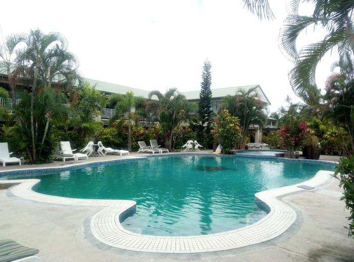 Hotel Millenia Samoa, Vaimauga West