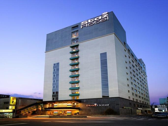 STAZ Hotel Myeongdong II, Jongro