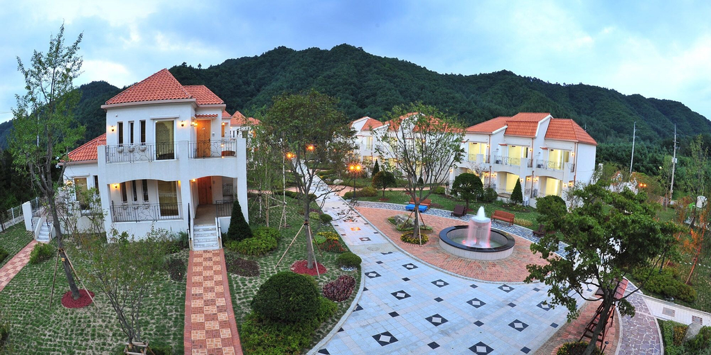Edenpia Resort, Pyeongchang